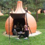 camping maribaya