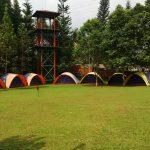 camping murah