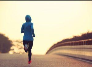5 Macam Teknik Berlari Yang Baik